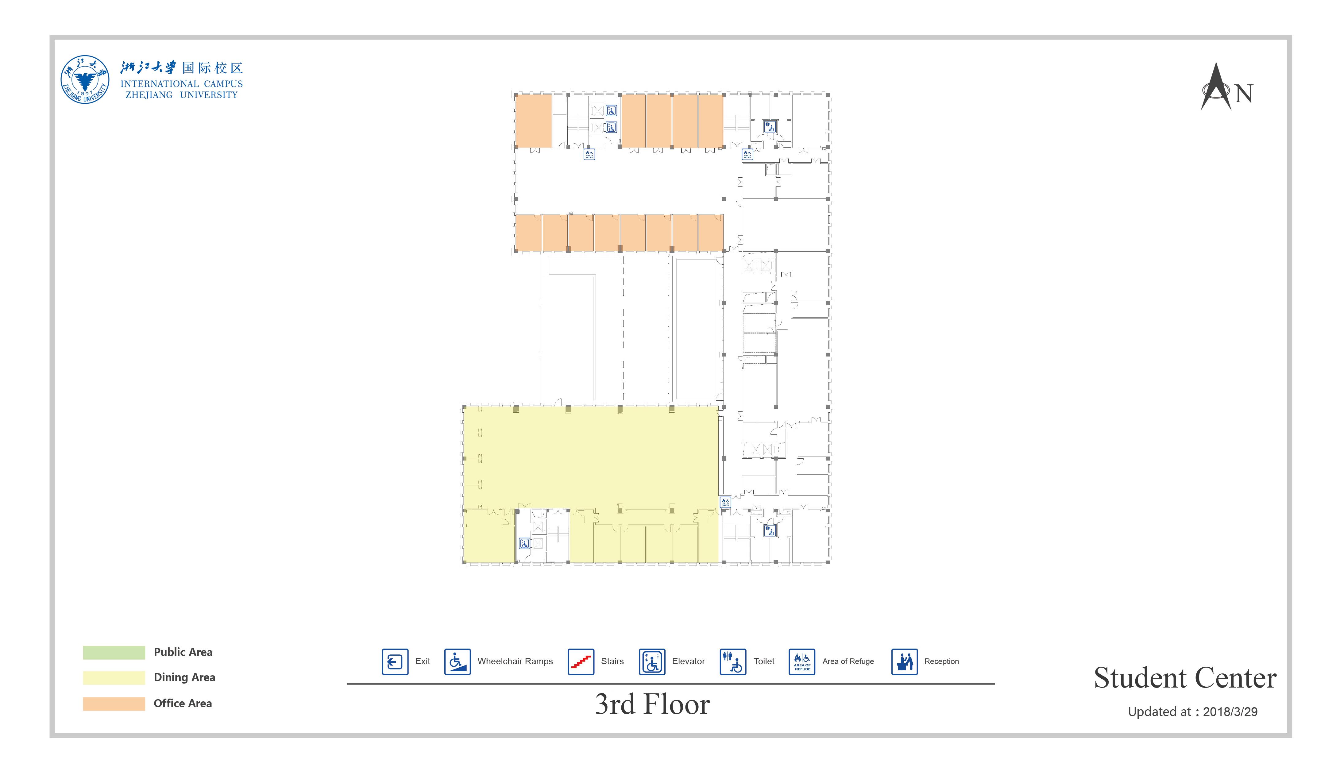 3rd Floor, Student Center.jpg
